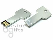 USB Флешка в виде ключа