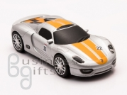Флешка в виде машинки Porsche