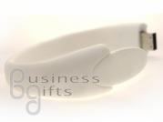 Флешка браслет PVC (ПВЦ)