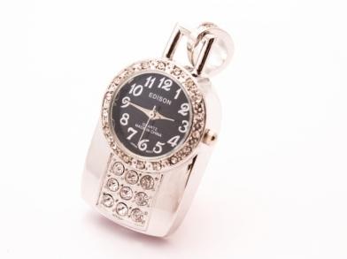 Флешка в виде часов