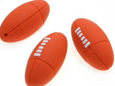 Usb Флешка мяч для регби