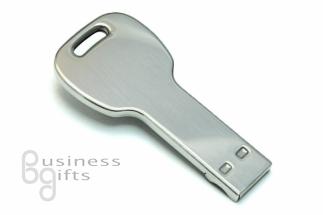 Флешка в форме ключа