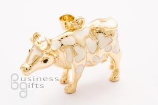 Флешка в виде коровы